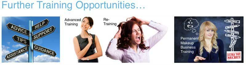 Further-Training-Opportunities