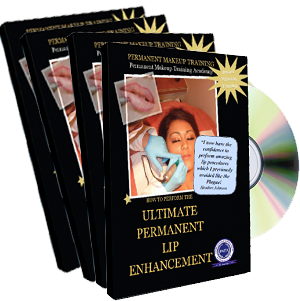 How To Perform The Ultimate Permanent Lip Enhancement Dvd