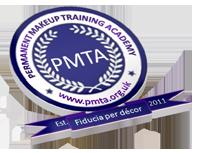 Permanent Makeup Training Academy Logo - Head Traininer Katy Jobbins