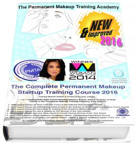 Permanent-Makeup-Academy-Start-up-Training-Couse-Manual-2016