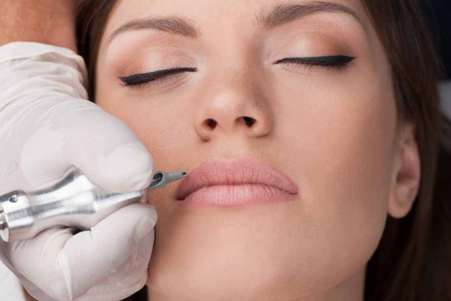Start A New Career In Permanent Makeup In The New Year