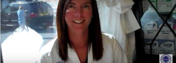 Beauty Trainer & Salon Owner Trains In Permanent Makeup