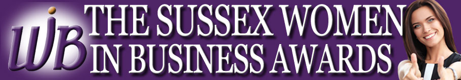 Sussex Woman in Business Awards
