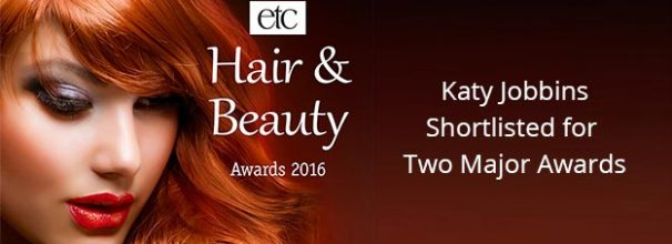 Katy Shortlisted for 2 Major ETC Awards banner