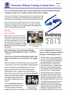 Newsletter issue-15-front-page